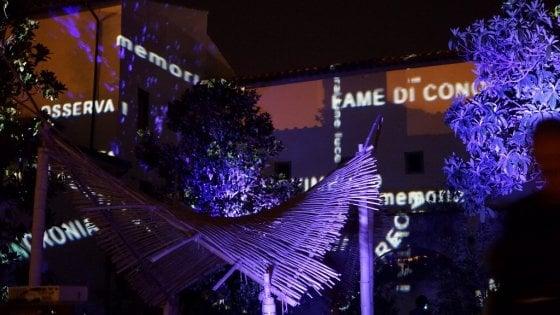 """Generazioni a confronto fra teatro e architettura, torna a Firenze il """"Chiostro delle geometrie"""""""