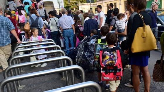 Firenze, scuola: al ritorno delle vacanze ecco il bonus. Non per tutti