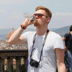 Firenze, torna l'allerta caldo: temperature sopra i 30 gradi