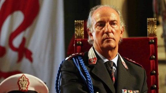 Firenze, Seniga va in pensione: caccia al nuovo comandante dei vigili