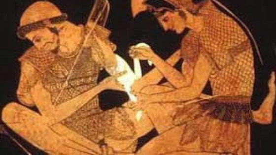 Il greco, una lingua da scoprire... che è già nostra