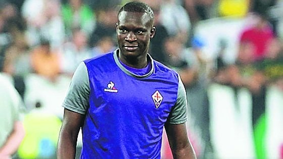Fiorentina, una nuova occasione per Babacar