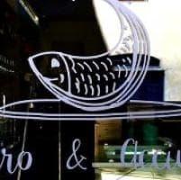 Burro & Acciughe, a Firenze la cucina di pesce che cambia ogni giorno
