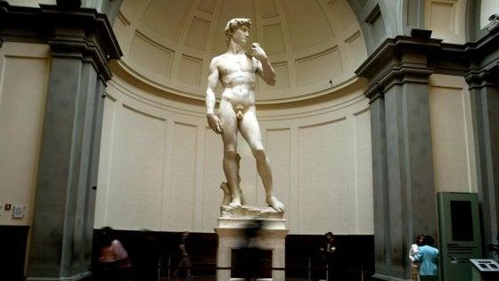 Firenze, per due giorni la Galleria dell'Accademia a 1 euro