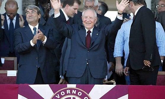 Ciampi, la sua Livorno proclama il lutto cittadino