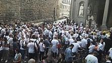 Unicoop: in 2.500 alla camminata lungo l'Arno       Il video