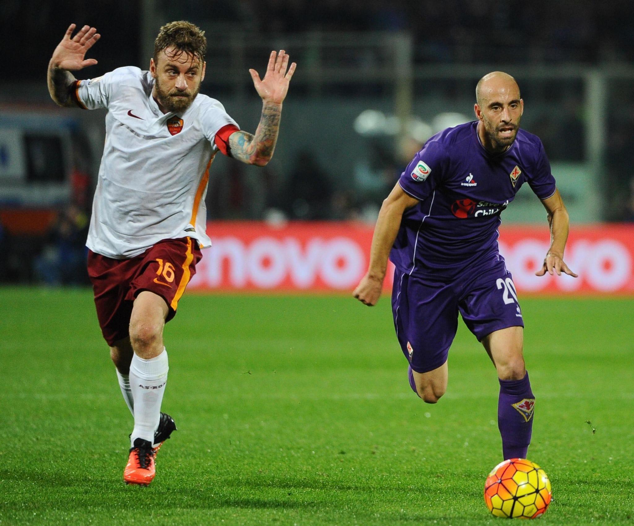 Fiorentina, arriva la Roma la spinta di Sousa per il decollo