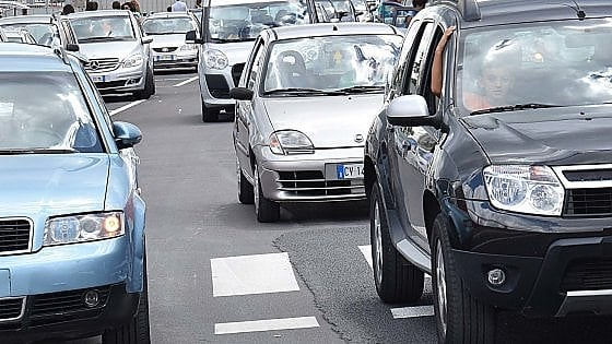 In Toscana si sperimenta l'auto intelligente