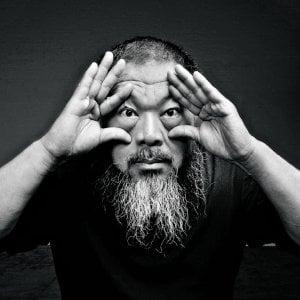 """Ai Weiwei: """"Non elogiatemi, sono un pugile che cerca rischi"""""""