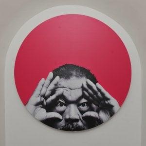 """Firenze, Ai Weiwei: """"I profughi sono gli eroi del nostro tempo"""""""