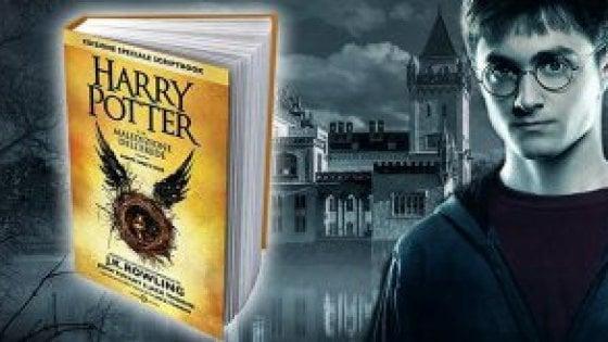 La notte di Harry Potter: le librerie di Firenze si mobilitano