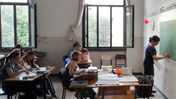 """Firenze, chi dona alle scuole avrà un bonus fiscale. I presidi: """"Ecco i nostri progetti"""""""
