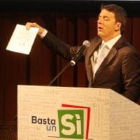 """Prato, Renzi attacca Raggi dopo il no alle Olimpiadi: """"Stop per paura? Sbaglia mestiere"""""""