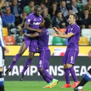"""Fiorentina, Sousa: """"Dobbiamo essere più cattivi"""""""