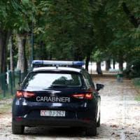 Firenze, i carabinieri bloccano un piromane