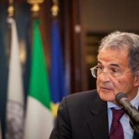Pisa, al Sant'Anna Romano Prodi inaugura la laurea magistrale sulla sicurezza