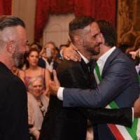 I matrimoni sì, le unioni civili no: a Firenze la protesta dei consiglieri