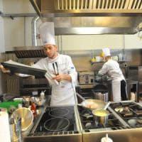 Firenze,  nasce la squadra degli chef toscani:
