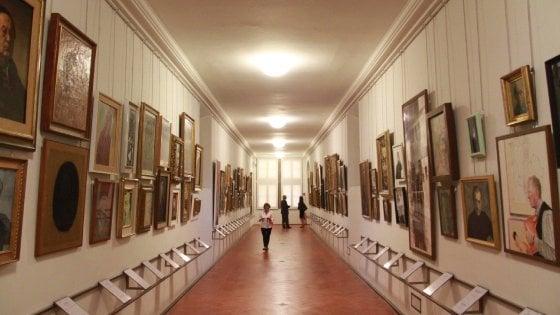 Firenze, da oggi riprendono le visite al Corridoio Vasariano