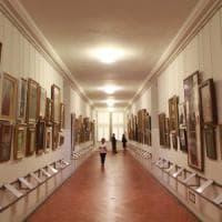 Firenze, il Corridoio Vasariano riapre alle visite: ma saranno