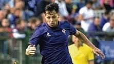 Fiorentina, Zarate si fa avanti in Europa League e spera nel gran ritorno