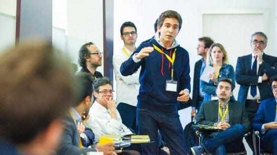 I Millennials europei invadono Siena: due giorni di incontri, dibattiti e concerti