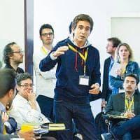 I Millennials europei invadono Siena: due giorni di incontri, dibattiti