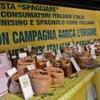 """Firenze, Coldiretti: """"In Italia olio fuorilegge in 3 ristoranti su 4"""""""