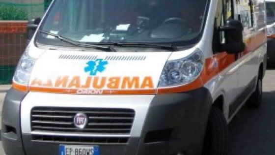 Scontro frontale tra due auto, chiusa parte della Siena-Grosseto