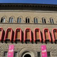 Firenze, raccolta firme di Amnesty a Palazzo Strozzi