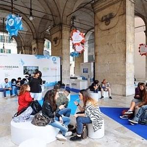 A Pisa va in scena il futuro, in città c'è l'Internet Festival