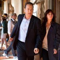 Firenze, trailer sull'Arno, divi