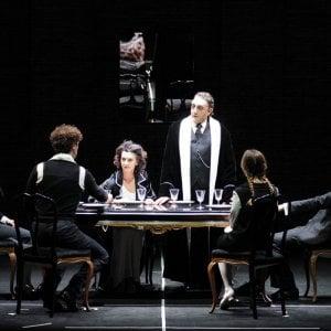 Teatro, alla Pergola in scena c'è Calderòn