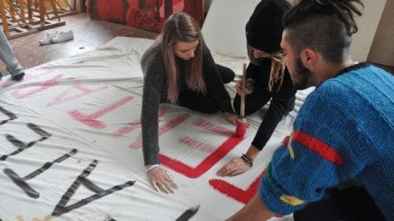 Firenze, la protesta degli studenti: parte l'autogestione in due licei