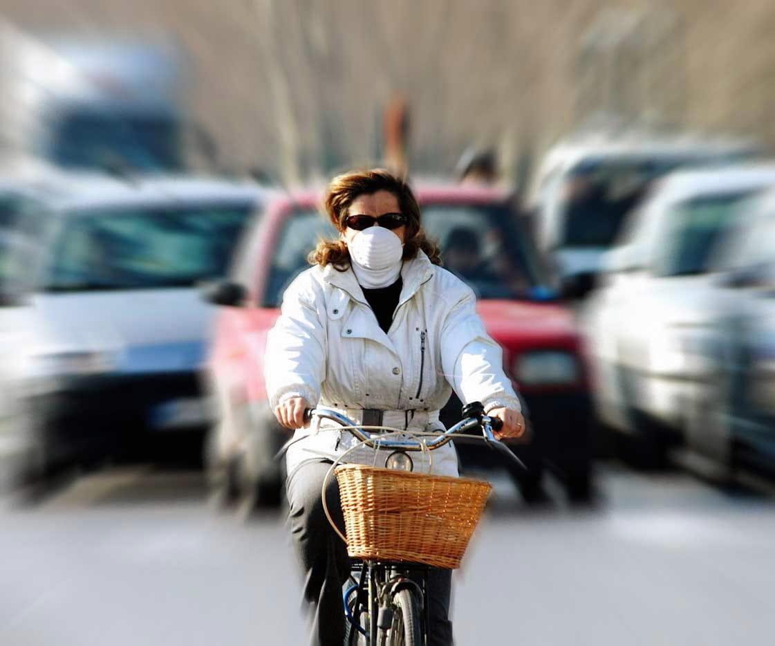 Pm10 e polveri sottili soffocano Firenze la colpa è del traffico
