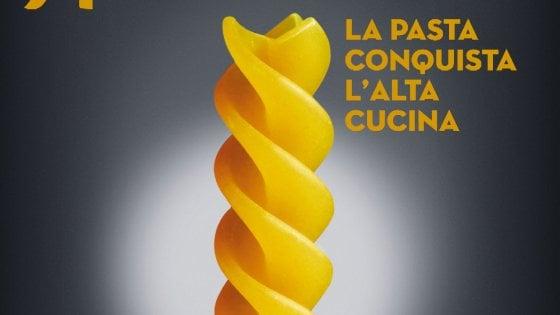 """""""Pasta revolution"""", adesso mangiare ha tutto un altro sapore..."""