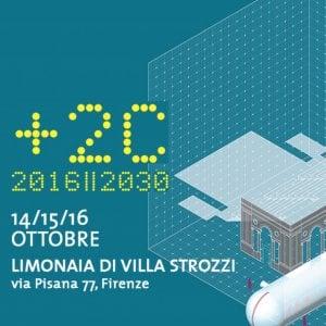 """Firenze, il clima del 2030 in una """"bolla"""" alla Limonaia di Villa Strozzi"""