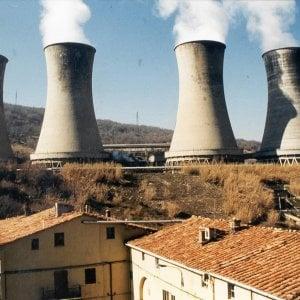 Geotermia, Rossi candida la Toscana come centro mondiale