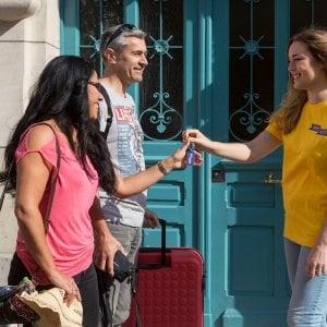 Affitti turistici e airbnb la regione rivoluziona tutto for Tutto affitti