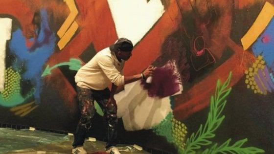 """Toxic, a scuola di street art: """"Così svelerò ai ragazzi fiorentini la forza dei graffiti"""""""