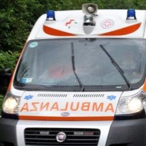 Pistoia, è morta la donna coinvolta nel frontale sulla Francesca Sud