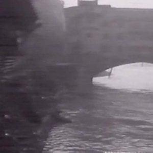 Alluvione 1966: il docufilm con le testimonianze dei fiorentini