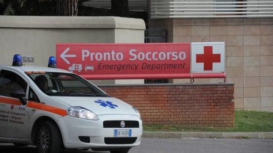 Cerreto Guidi, incidente sul lavoro: cade da cinque metri e muore