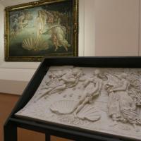 Uffizi, un nuovo allestimento per i capolavori di Botticelli