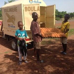 Unicoop Firenze inaugura il terzo panificio in Burkina Faso