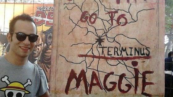Ufficio Sinistri Il Buco Nero : Calenzano attraversa la strada: ucciso dal camion. aveva 26 anni