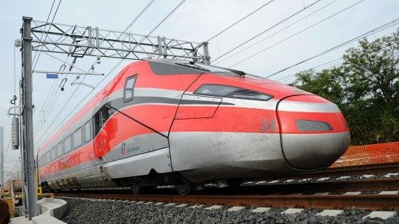 Firenze, niente stazione Foster: ma il tunnel si farà