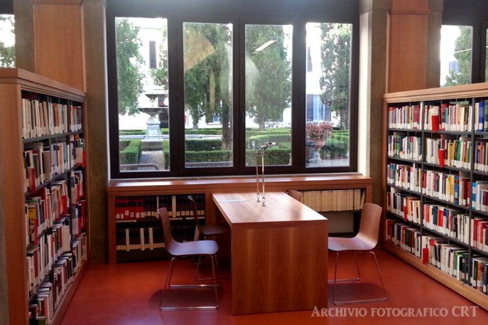 La nuova biblioteca della Toscana con i fondi Fallaci e Luzi