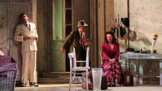 Questi fantasmi al teatro della Pergola di Firenze