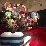 Arte, design e la donna oggi al Museo del Novecento le opere di Gaetano Pesce